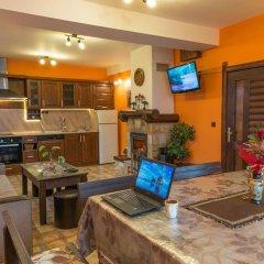 Отель Guesthouse Sianie Болгария, Тырговиште - отзывы, цены и фото номеров - забронировать отель Guesthouse Sianie онлайн комната для гостей фото 2
