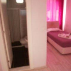 Manavgat Motel Номер Делюкс с различными типами кроватей фото 11