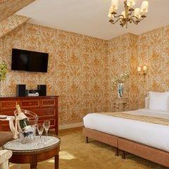 Hotel Mayfair Paris Номер Делюкс фото 5
