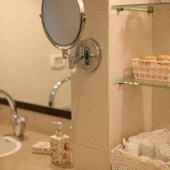 Апартаменты Carmel Near The Sea Apartment Хайфа ванная фото 2