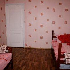 Гостиница ВикторияОтель на Мусы Джалиля Семейный номер Эконом разные типы кроватей фото 13
