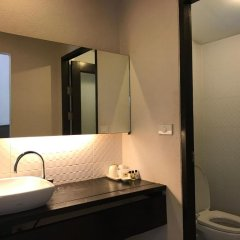 Отель Sarikantang Resort And Spa 3* Стандартный номер с различными типами кроватей фото 13