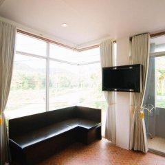 Отель Lanta Nice Beach House 2* Улучшенный номер фото 26