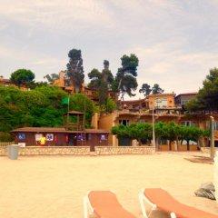 Отель Rigat Park & Spa Hotel Испания, Льорет-де-Мар - отзывы, цены и фото номеров - забронировать отель Rigat Park & Spa Hotel онлайн детские мероприятия