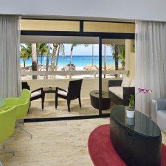 Отель Paradisus Punta Cana Resort - Все включено 4* Полулюкс