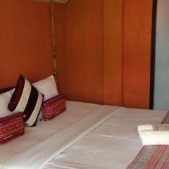 Отель Bophut Beach Tiny Resort Самуи комната для гостей фото 3
