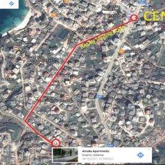 Отель Amelia Apartments Албания, Ксамил - отзывы, цены и фото номеров - забронировать отель Amelia Apartments онлайн спортивное сооружение