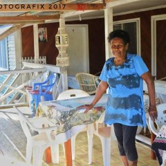 Ravihina Home Stay in Munda, Solomon Islands from 385$, photos, reviews - zenhotels.com meals