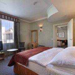 Отель Golden Prague Residence 4* Улучшенные апартаменты с различными типами кроватей фото 6