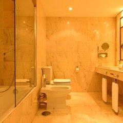 Pestana Alvor Praia Beach & Golf Hotel 5* Улучшенный номер с двуспальной кроватью фото 7