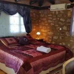 Отель Yediburunlar Lighthouse 5* Улучшенный номер фото 4
