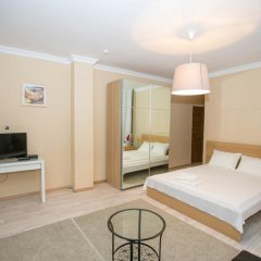 Гостиница Jasmine Казахстан, Атырау - отзывы, цены и фото номеров - забронировать гостиницу Jasmine онлайн комната для гостей фото 3