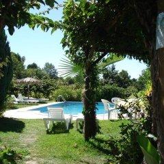Отель Quinta De Ribas бассейн
