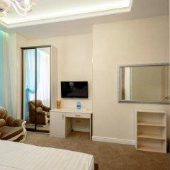 Бутик-отель Серебряная лошадь Улучшенный номер с разными типами кроватей фото 9