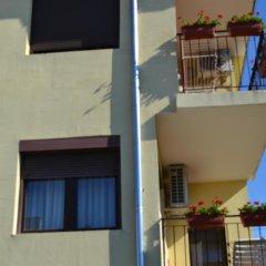 Отель Todorovi Guest House балкон