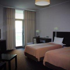 Гостиница Золотой Затон 4* Апартаменты с различными типами кроватей фото 9