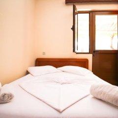 Отель Zace Studios Албания, Ксамил - отзывы, цены и фото номеров - забронировать отель Zace Studios онлайн комната для гостей фото 2