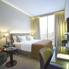 Отель PortoBay Liberdade 5* Улучшенный номер с различными типами кроватей фото 2