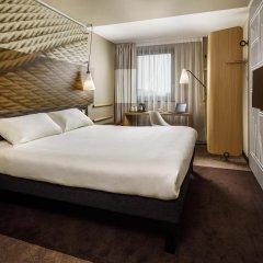 Отель ibis London Barking 2* Стандартный номер с различными типами кроватей фото 3