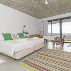 Отель Quinta Raposeiros 3* Номер Премиум разные типы кроватей фото 17
