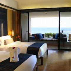 Отель InterContinental Sanya Resort 5* Улучшенный номер с различными типами кроватей