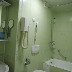 Гостиница Арт-Сити 4* Номер Комфорт с различными типами кроватей фото 12