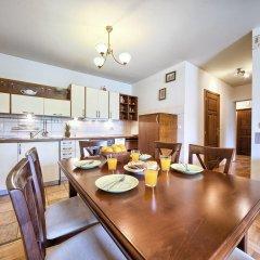 Апартаменты VisitZakopane Rocky Apartments в номере