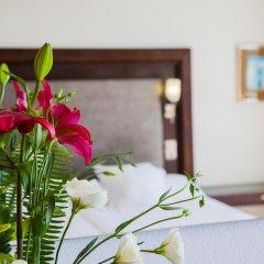 Hotel Vistamar by Pierre & Vacances 4* Стандартный номер с различными типами кроватей фото 3