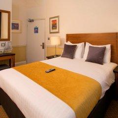 Hotel Cavendish комната для гостей