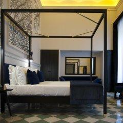 Roma Luxus Hotel 5* Номер Classic с двуспальной кроватью фото 4