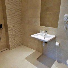 Отель Le Baldaquin Excelsior ванная