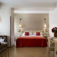 Отель Starhotels Metropole 4* Полулюкс с различными типами кроватей фото 3
