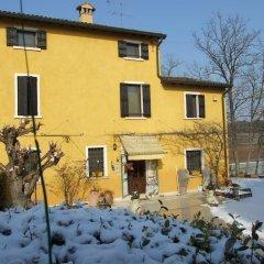 Отель B&B Casacasina Италия, Монцамбано - отзывы, цены и фото номеров - забронировать отель B&B Casacasina онлайн фото 3