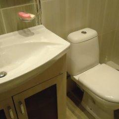 Хостел Смайл ванная фото 2