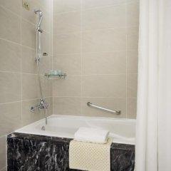 Best Western Premier Seoul Garden Hotel 4* Люкс повышенной комфортности с различными типами кроватей фото 4