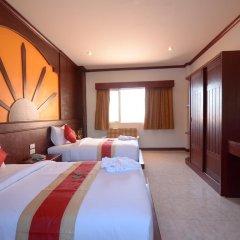 Отель Art Mansion Patong комната для гостей фото 2
