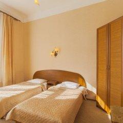 Zolotaya Bukhta Hotel 3* Стандартный номер с различными типами кроватей фото 20