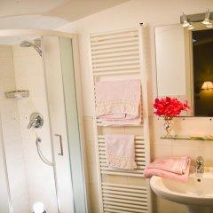 Отель Main Street Италия, Римини - отзывы, цены и фото номеров - забронировать отель Main Street онлайн ванная фото 2