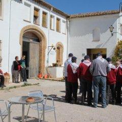 Отель Cal Peret Parera фото 7