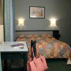 Отель Printania (Porte De Versailles) 2* Стандартный номер фото 2