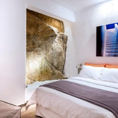Отель Bay Bees Sea view Suites & Homes 2* Люкс с различными типами кроватей