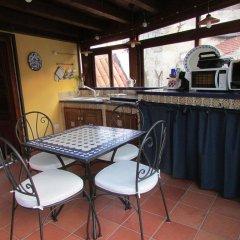 Отель Attico Il Campanile Италия, Палермо - отзывы, цены и фото номеров - забронировать отель Attico Il Campanile онлайн питание фото 2