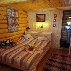 Русско-французский отель Частный Визит Стандартный номер с различными типами кроватей фото 4