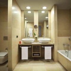 Отель Adrián Hoteles Roca Nivaria 5* Стандартный номер с двуспальной кроватью фото 2