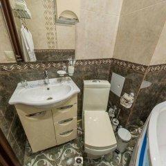 Гостиница La Scala Gogolevskiy 3* Номер Делюкс с разными типами кроватей фото 23