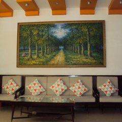 Blue Star Hotel Nha Trang интерьер отеля фото 2