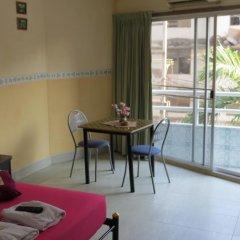 Апартаменты View Talay 1b Serviced Apartments Студия фото 16