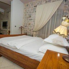 Hotel Villa Duomo 4* Улучшенные апартаменты с разными типами кроватей фото 14
