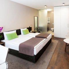 Hotel Adresa 4* Стандартный номер с различными типами кроватей фото 7