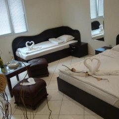 Hotel Niagara 3* Стандартный номер с разными типами кроватей фото 12